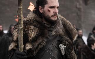 Why Jon Didn't Say Goodbye to Ghost on Game of Thrones