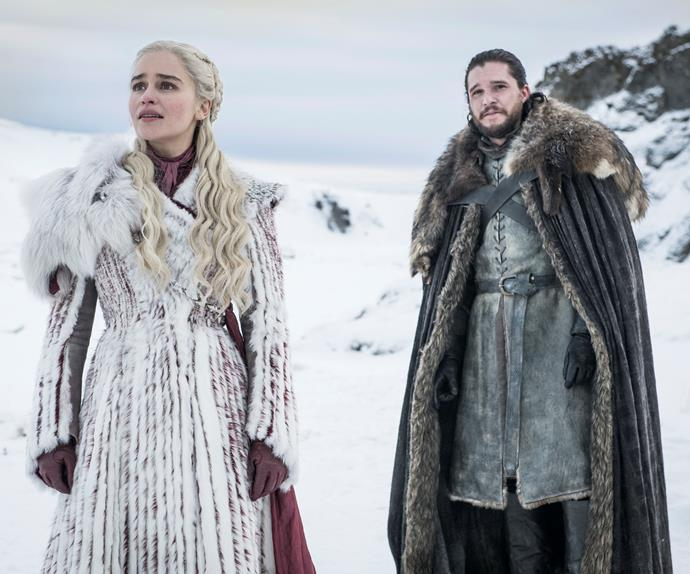 Who will take the Iron Throne in the Game of Thrones finale?