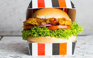 The best vegetarian and vegan burgers that even the carnivores will love