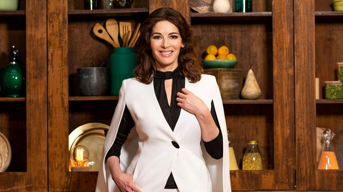 Nigella Lawson reveals why she won't join MasterChef Australia full-time