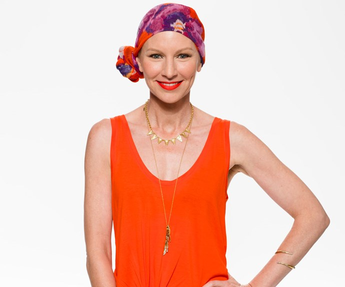 The Voice Australia's Natasha Stuart opens up about her breast cancer battle