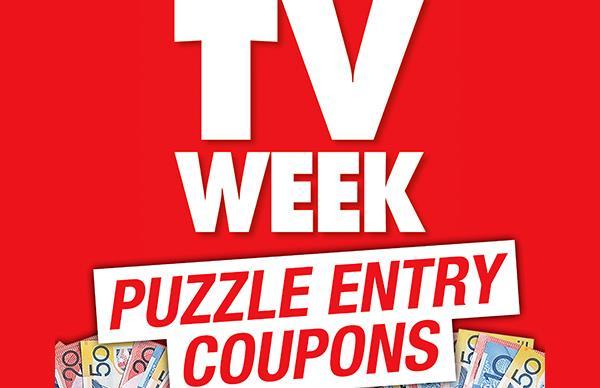TV WEEK Puzzles Index