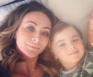 EXCLUSIVE: The important reason Michelle Bridges has a screen time quota in her household