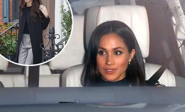 Amal Clooney tells Duchess Meghan: 'Come stay with me!'