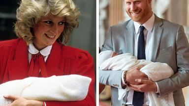 How Princess Diana's legacy will live on in Prince Harry's son Archie