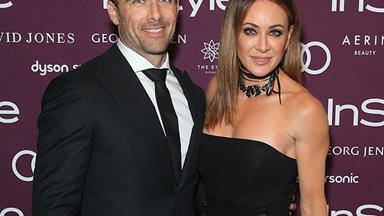 It's over! Michelle Bridges confirms split from Steve 'Commando' Willis after being caught drink driving with four-year-old son in the car