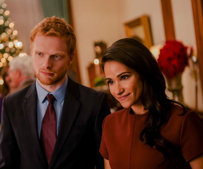 Harry & Meghan: Becoming Royal is coming to Channel 7