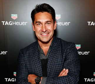 Jamie Durie's nudity comment on House Rules raises eyebrows