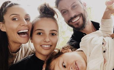How your favourite Aussie celebrities celebrated Mother's Day this year