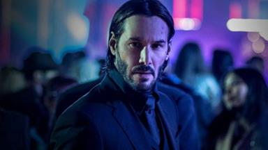 Keanu Reeve's latest film will have you on the edge of your seat - here's why