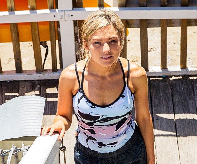 Home and Away: Jasmine finally reveals the truth about her past