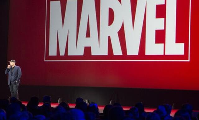 Marvel's phase 4 slate reportedly being revealed THIS winter