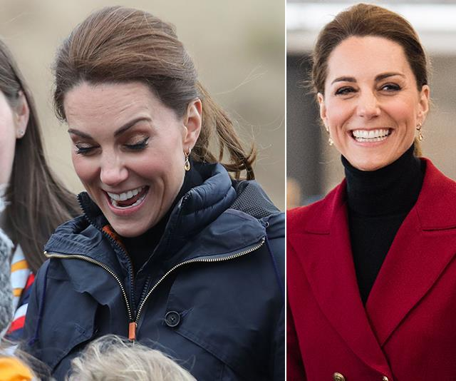 Amazing unseen photos of Duchess Catherine emerge as milestone event approaches