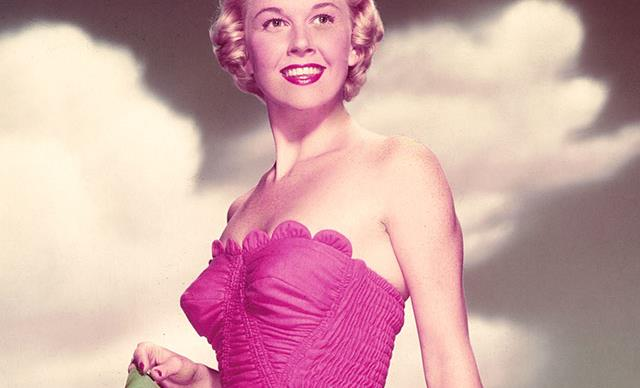 The truth about Doris Day's four horrible, tumultous marriages will break your heart