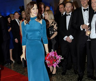 The diet that keeps Princess Mary in such great shape
