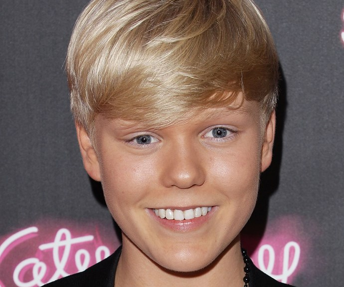 The Voice contestant Jack Vidgen's astonishing before and after transformation will honestly have you SHOOK