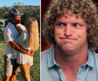 The AWKWARD moment The Bachelor's Nick Cummins met Cass Wood's boyfriend