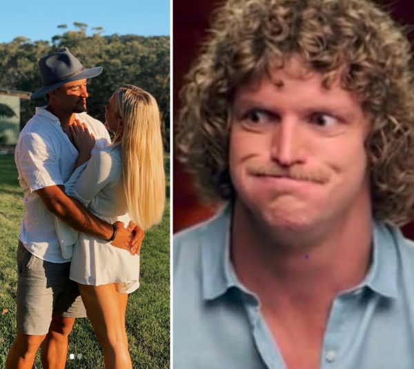 The AWKWARD moment The Bachelor's Nick Cummins met Cass Wood's boyfriend