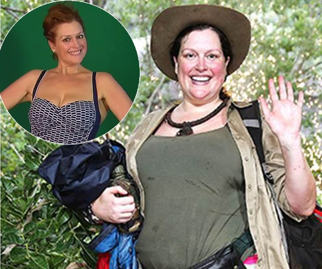 The unexpected method behind Tziporah Malkah's dramatic 50kg weight loss will shock you