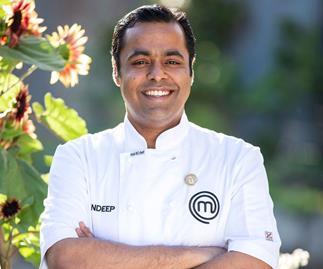 MasterChef Australia 2019: Sandeep makes TV history with best dish ever