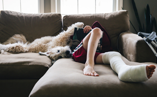 Five expert ways to win compensation for an injured child