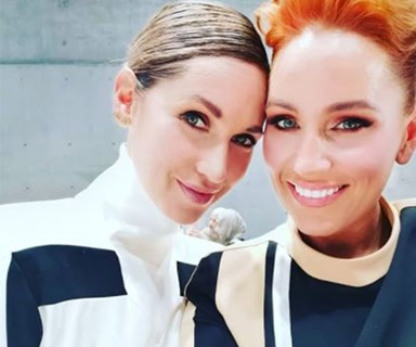 MAFS' Jules Robinson looks incredible as she makes an important body positive statement at Fashion Week
