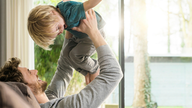 Savouring the moments: Practical tips for being a 'present' parent