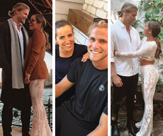 All the signs that Jett Kenny and Lily Cornish are engaged!