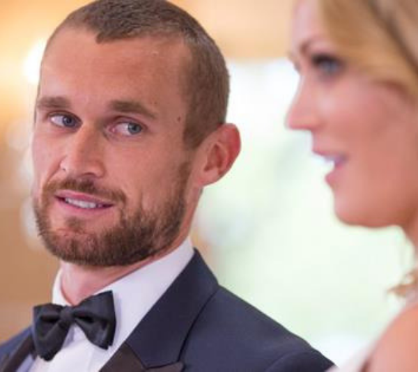 EXCLUSIVE: Jono Pitman admits he's frustrated Clare Verrall keeps dredging up their MAFS past