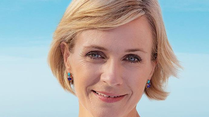 Meet Zali Steggall, the woman who took on Tony Abbott - and won!