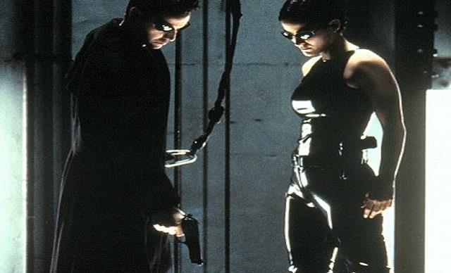 Sci-Fi lovers hold onto your foil hats: There Could Be A New Matrix Project In The Works