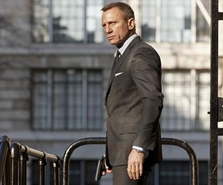 Bond 25: Production delayed after Daniel Craig is injured on set and goes for surgery