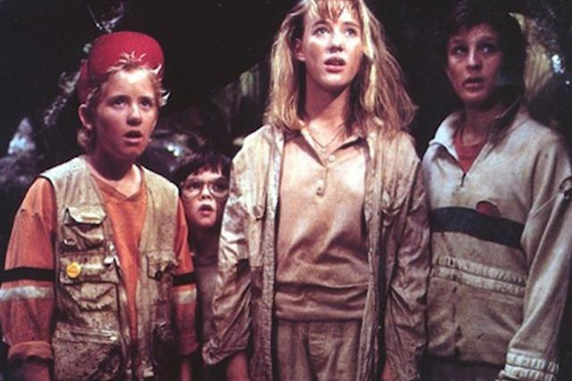 Hold up! A Honey, I Shrunk The Kids reboot is in the works and here's what we know so far