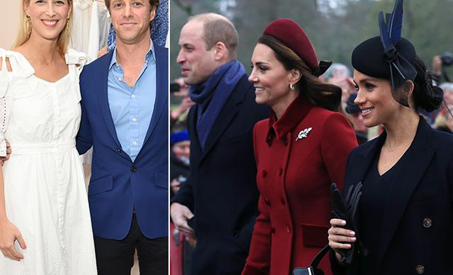 ROYAL WEDDING UPDATE: Are the Cambridges and Sussexes attending the Windsor wedding this weekend?
