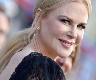 EXCLUSIVE: The real Nicole Kidman