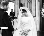 UNSEEN ROYAL WEDDING VIDEO: Meghan and Harry just dropped a beautiful behind-the-scenes clip from their wedding day
