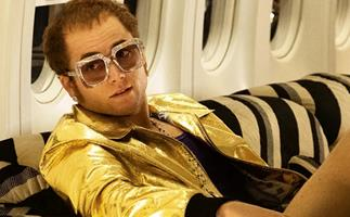 The movie about Elton John we've all been waiting for is finally out and you HAVE to go see it