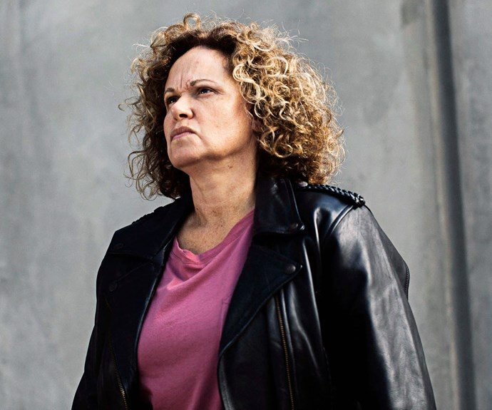 """Wentworth returns with a shocking death in its """"best ever"""" season"""