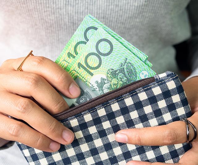 Australians owe at least $45 billion on their credit cards.