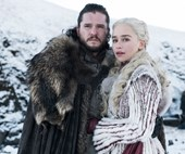 Who took the Iron Throne in the Game Of Thrones finale?
