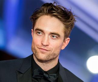 Robert Pattinson is the front-runner for the role of Batman