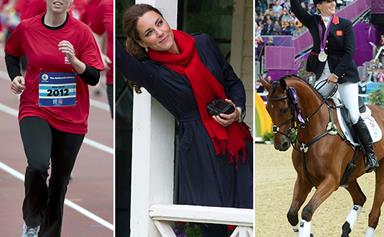 Not just pretty faces! Check out these royals and their hidden talents