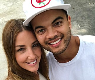 The story of how Guy Sebastian met his gorgeous wife of 17 years Jules will melt your heart