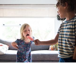 The secret to raising kind kids