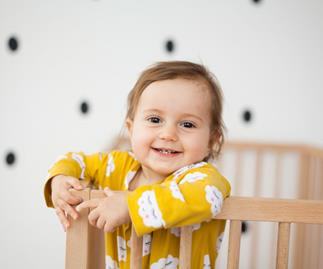 15 month old: Games to play with your toddler