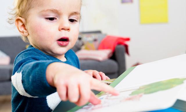 23 month old: Taming tantrums