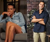 Are Ines Basic and Nic Jovanovic the next Married At First Sight crossover couple?