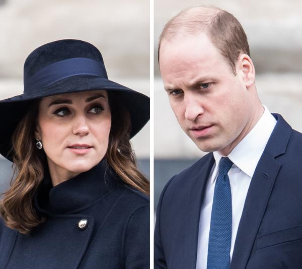 "ROYAL BOMBSHELL: Prince William made Kate Middleton feel like a ""servant"", reveals royal biographer"