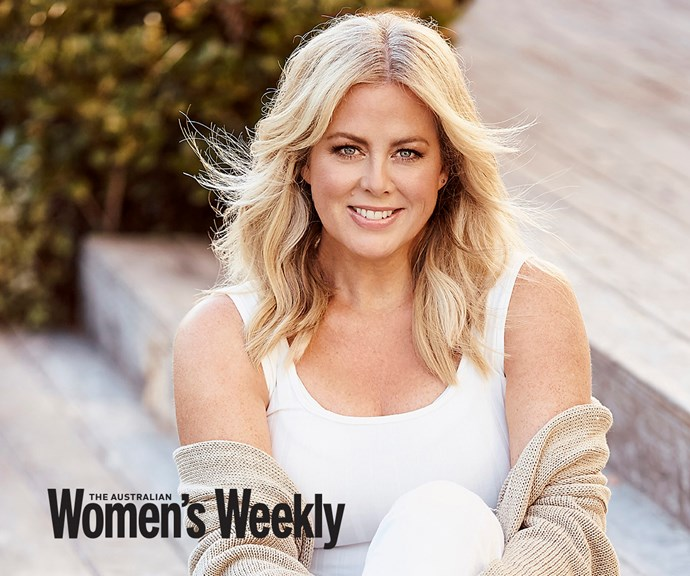 EXCLUSIVE: Samantha Armytage unveils new Weight Watchers ambassador role