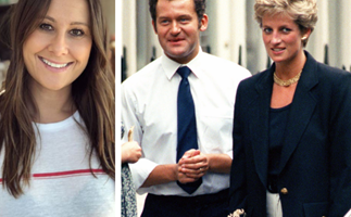 EXCLUSIVE: Jackie Gillies reveals the truth behind THAT infamous reading with Princess Diana's former butler